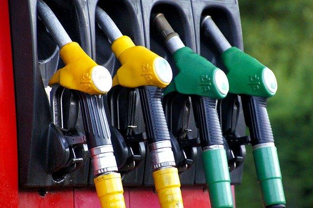 fuel price India